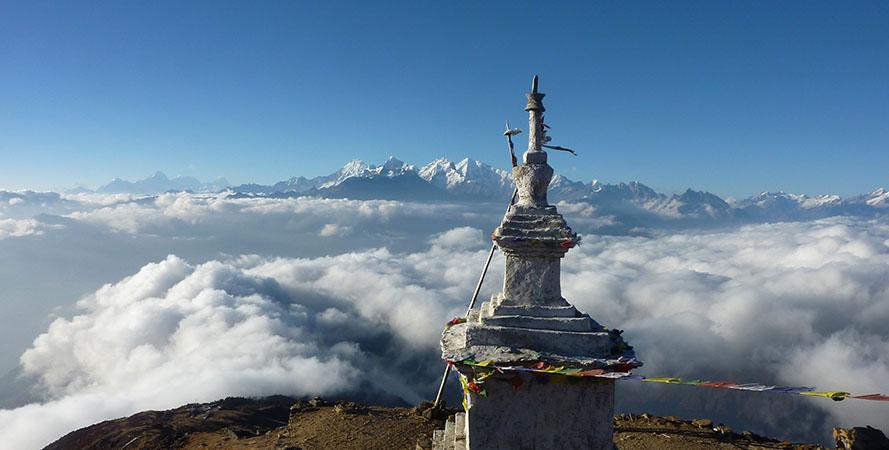 Langtang helambu trekking Nepal Treks for Beginners