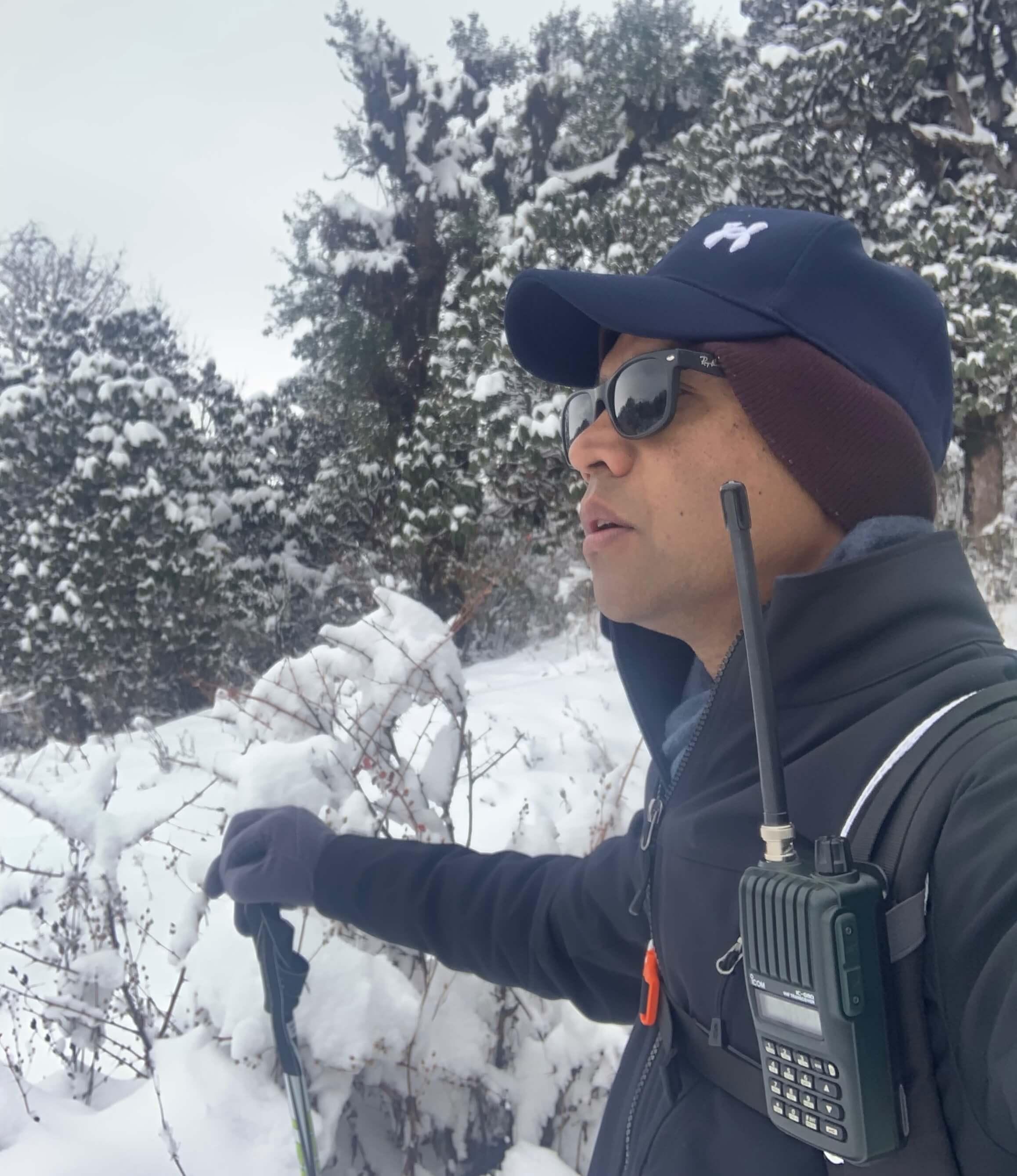 Subash KC