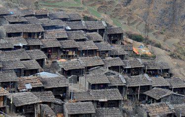 Tamang Heritage Trail Langtang trekking