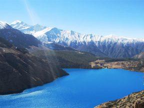Upper Dolpo and Shey Gompa Trekking