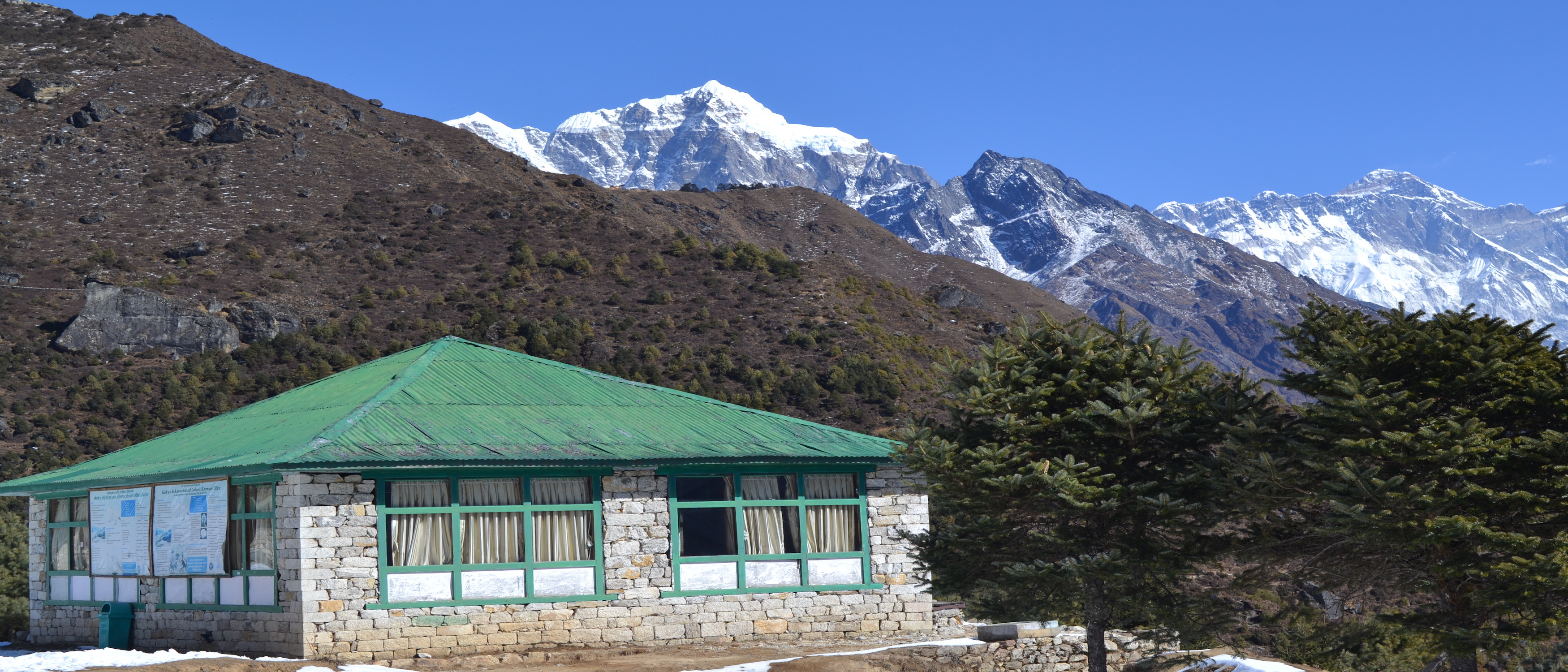 Cost for the Mount Everest base camp trek