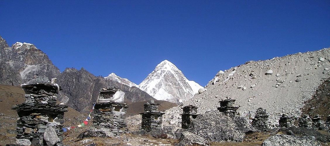 everest base camp trek in october (Trekking in Nepal in October)