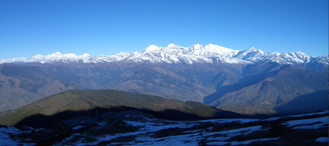 langtang trekking (Trekking in Nepal in September)