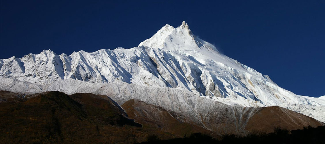 trekking in nepal in september
