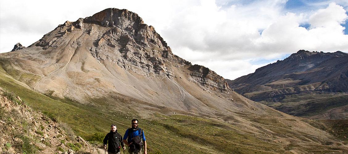 upper dolpo trekking (Trekking in Nepal in September)