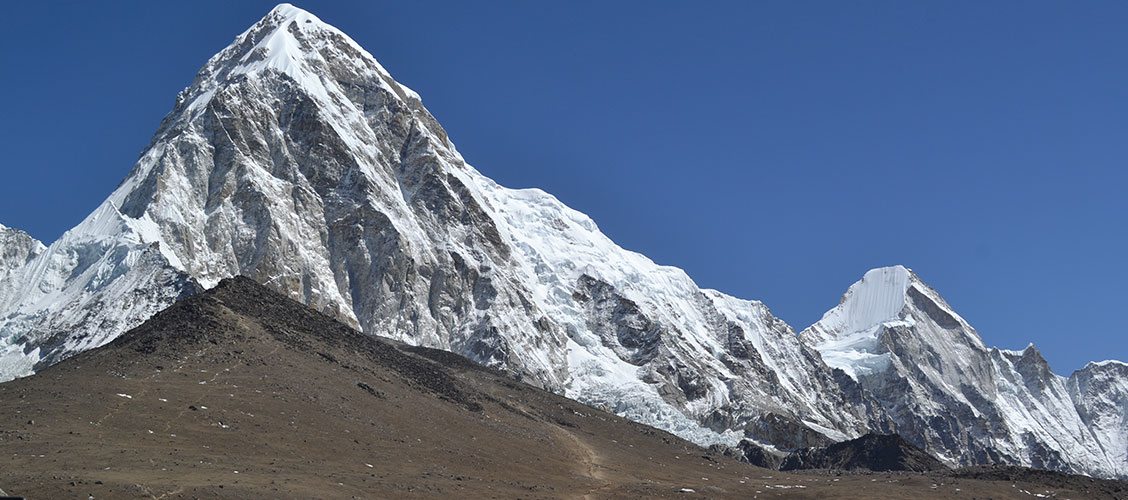 Booking Everest Base Camp trek in Kathmandu