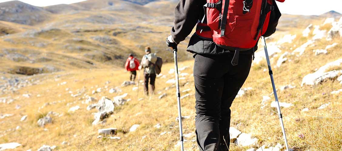 Annapurna Circuit Trek Packing List