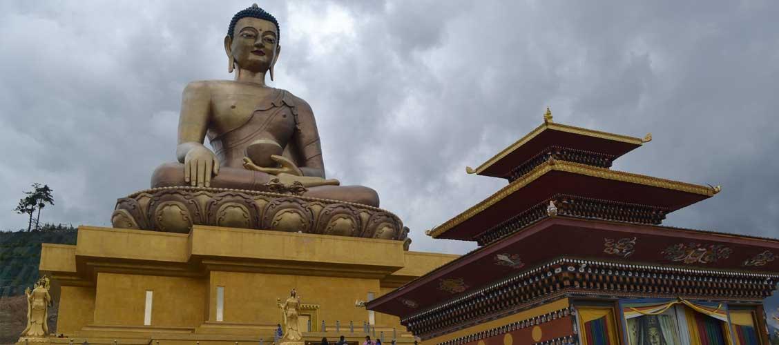 bhutan meditation tour