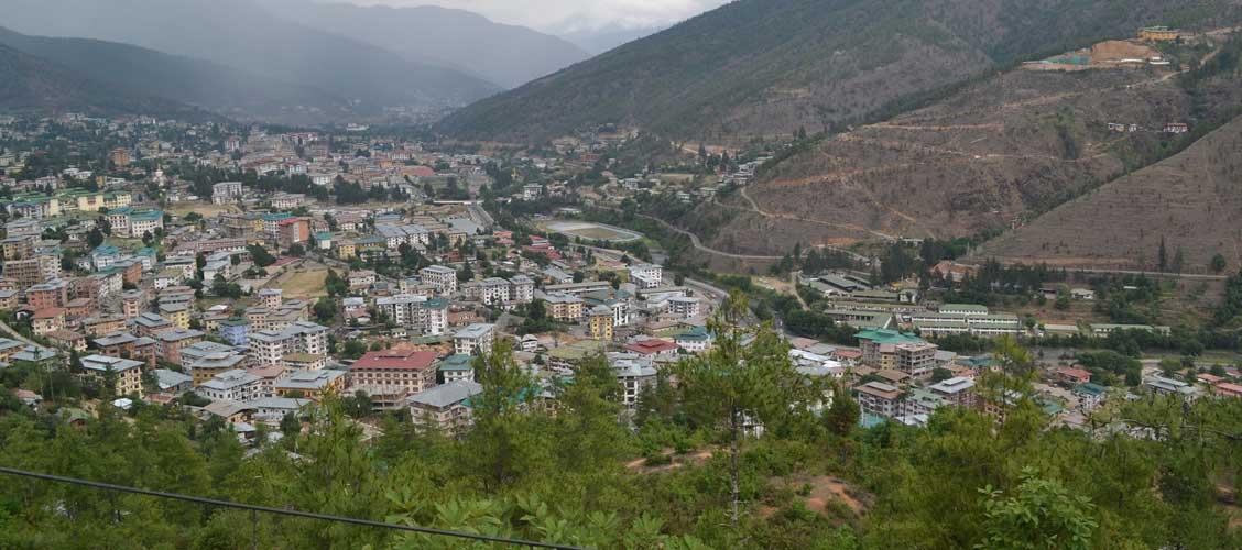 best time 4 Nights 5 days Bhutan Tour