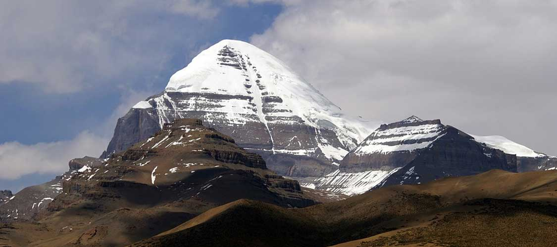 spiritual facts about mount kailash