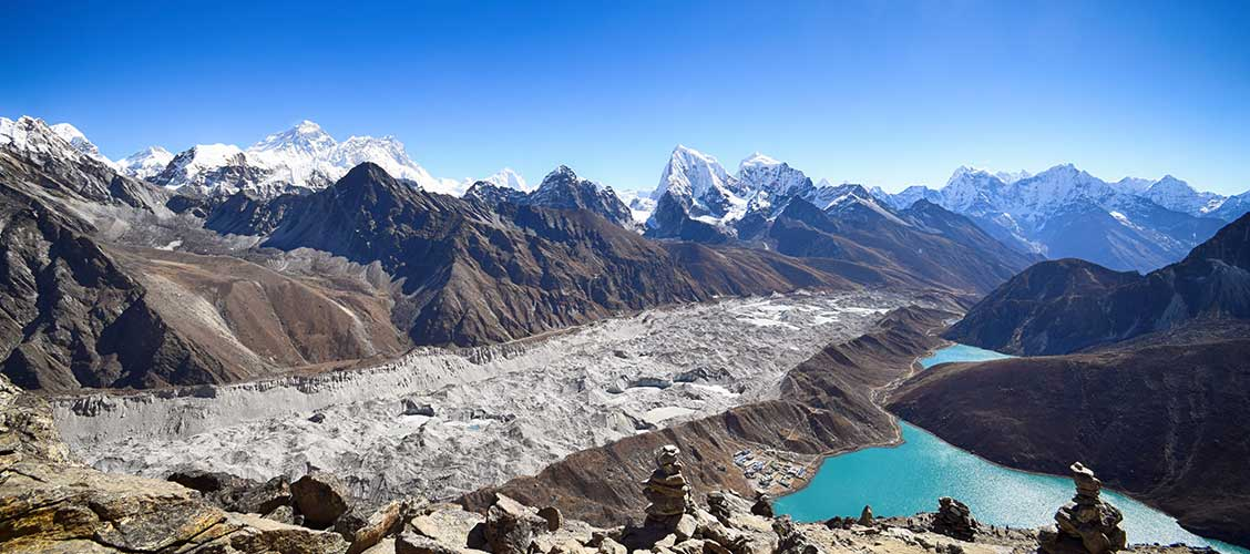 Everest Gokyo lake Trek Cost
