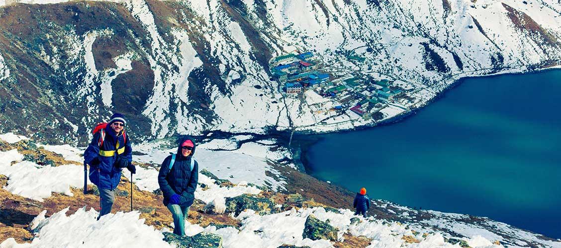 Gokyo Lake Trek 10 Days