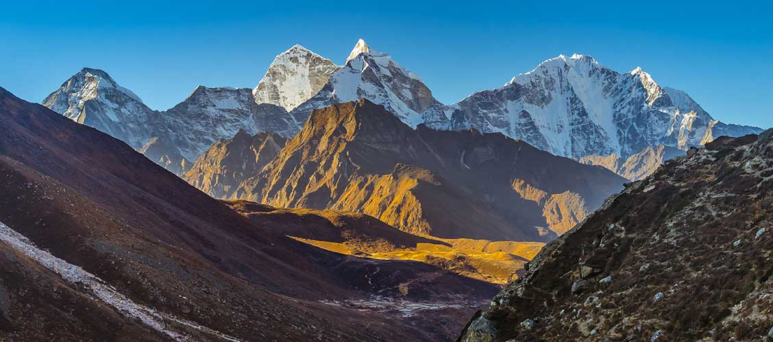 Best Time For The Ultimate Luxury Everest Base Camp Trek