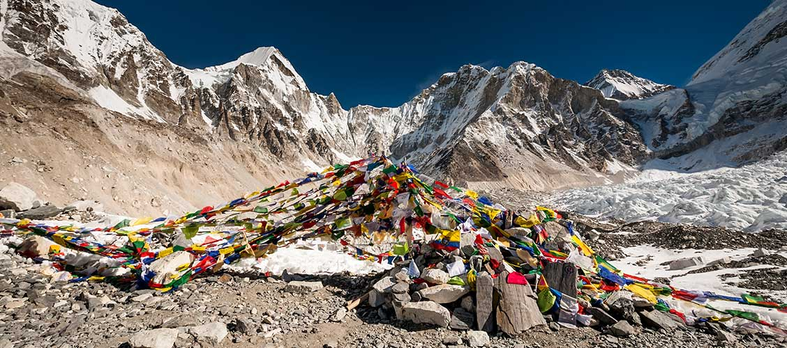 Ultimate Luxury Everest Base Camp lodge Trek