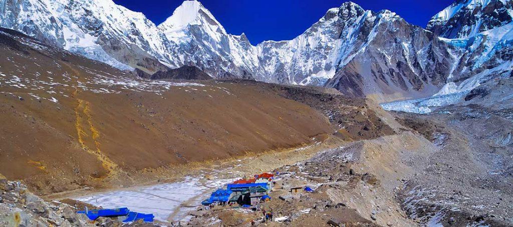 5 Days everest base camp trek
