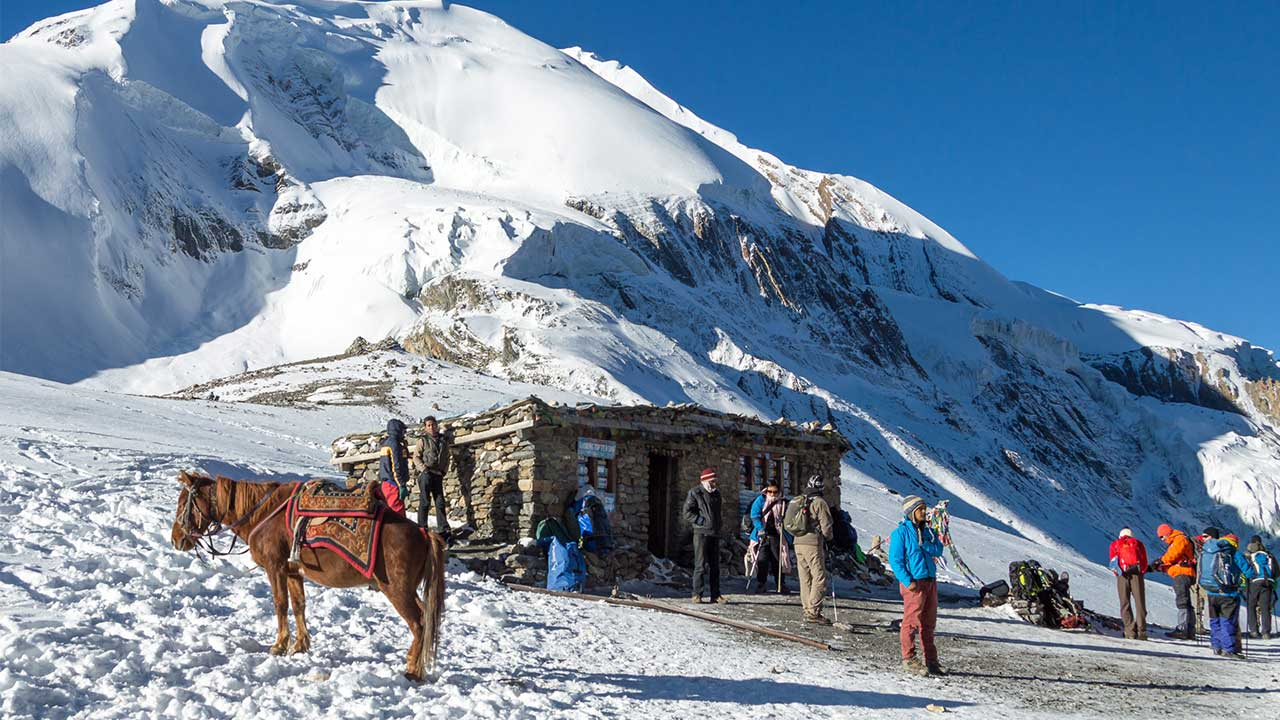 How Many Days Does It Take to Complete The Annapurna Circuit Trek