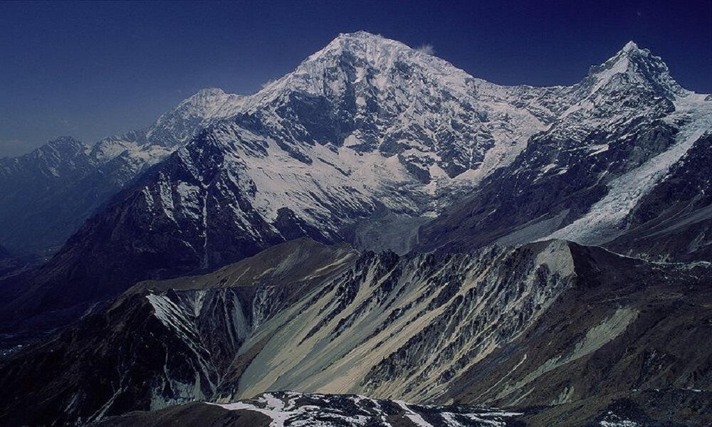 8 Days Langtang Valley Trek