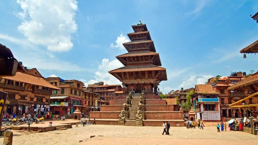 Fun Facts about Nepal