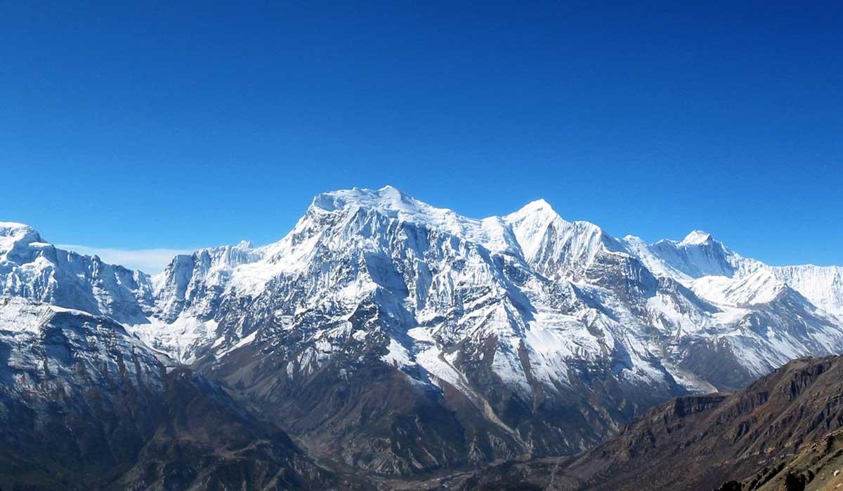 Annapurna Base Camp Trek Routes