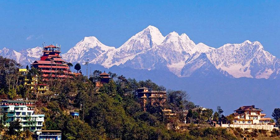 Chisapani-Nagarkot Trek