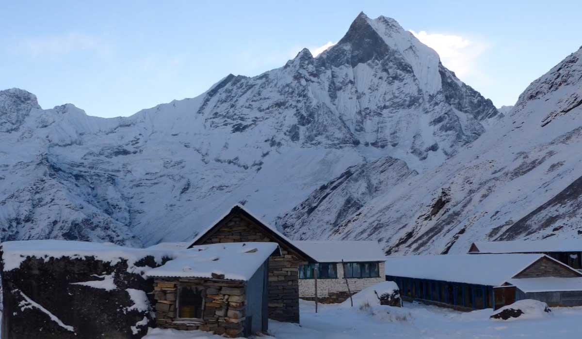 Is It Safe To Trek In Nepal