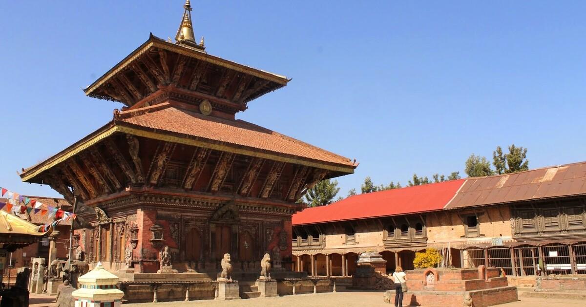 Nagarkot-Changunarayan Trek