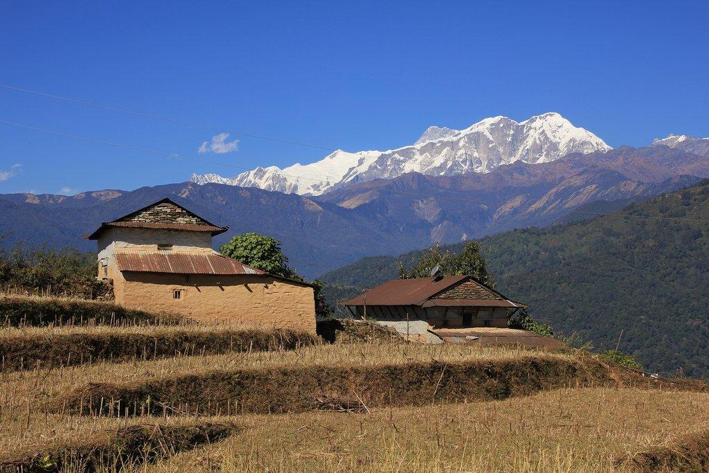 Panchase Trek Nepal Treks for Beginners