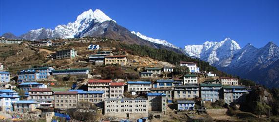Solu Village Trek Nepal Treks for Beginners