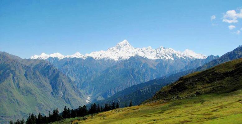 dhorpatan reserve Nepal Treks for Beginners