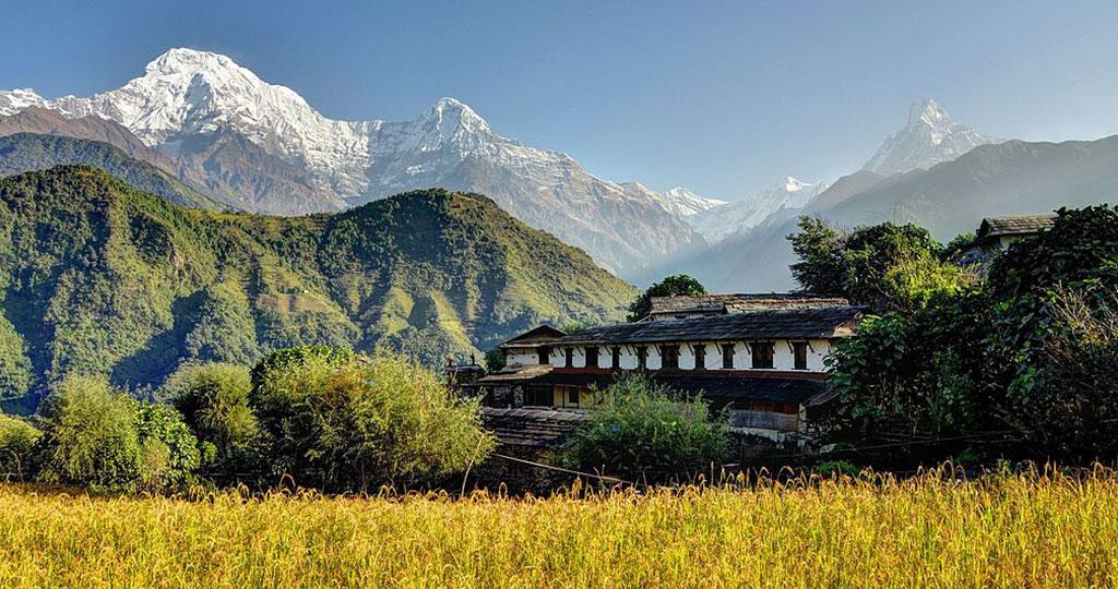 Low Altitude Treks Nepal