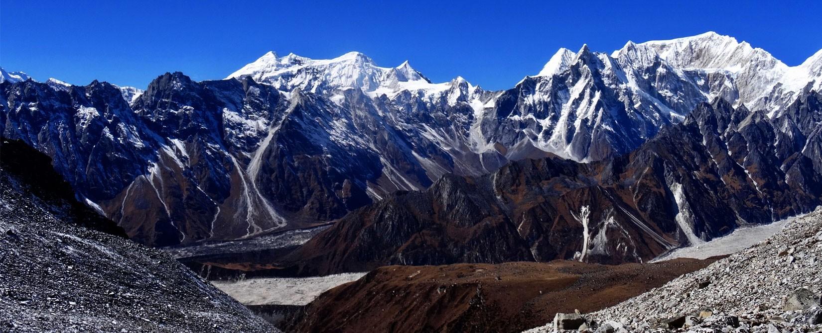 Nar phu valley trek Best Monsoon Treks in Nepal