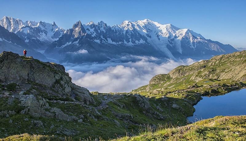 Ruby Valley Trek Best Monsoon Treks in Nepal