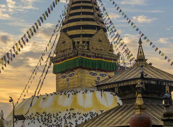 half day Kathmandu sightseeing tour