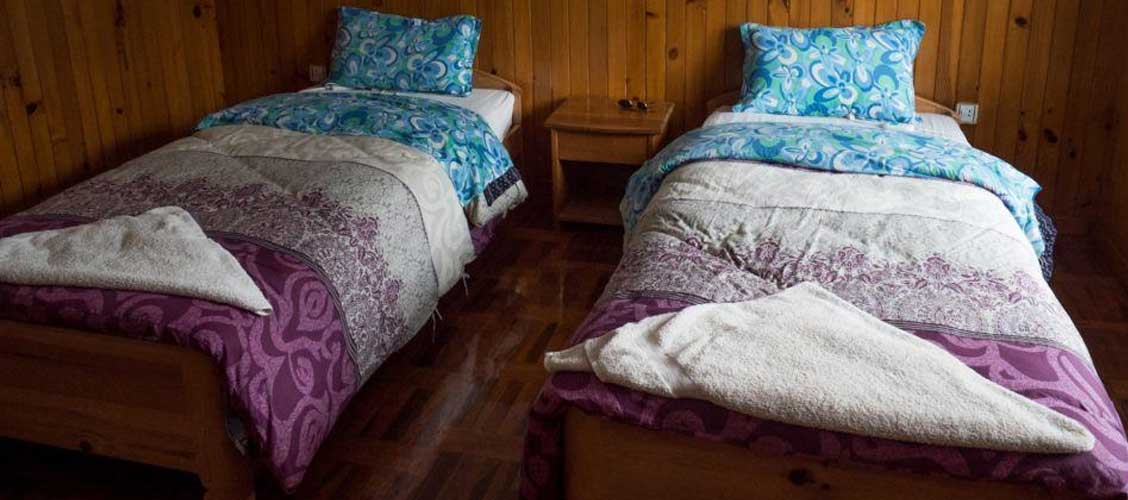 accommodation everest base camp trekking in nepal